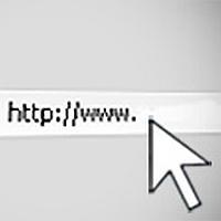 Un lien externe pour WordPress