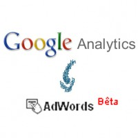 Adwords béta dans Google Analytics