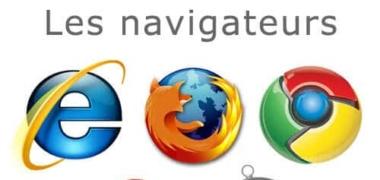 Les navigateurs dans Google Analytics