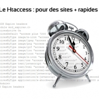 Htaccess : performances et temps de chargement