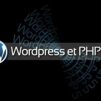 Wordpress, php5 et erreur 500