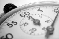 Vitesse et temps de chargement