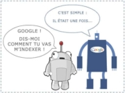 Google et indexation de contenus