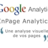 Google Analytics analyse vos pages web