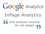 Google InPage Analytics
