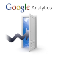 Liens sortants de Google Analytics