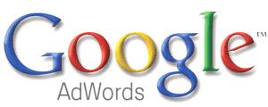 Adwords a une place privilégiée dans le SEA