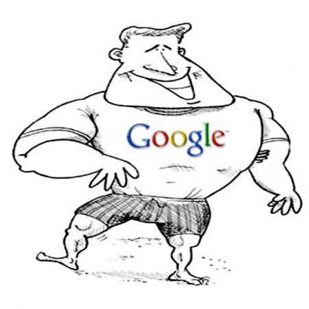 Spam et Google
