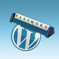 WordPress passwords