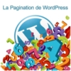 La Pagination de WordPress