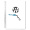 Page blanche sur WordPress