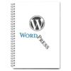 Page blanche sur WordPress