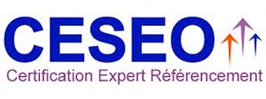 CESEO: la certification SEO