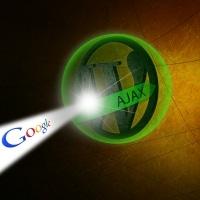 Comment permettre aux moteurs de recherche de référencer de l'ajax sous wordpress