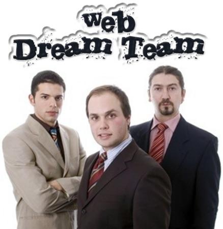 Dream Team du Web