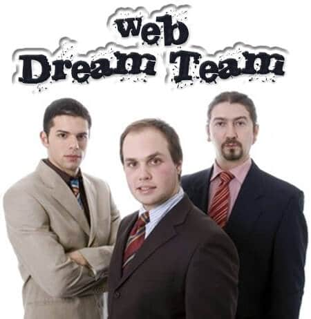 Dream Team du Web