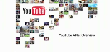 L'API du Player Youtube
