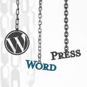 La chaine WordPress