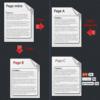 Test sur l'impact des réseaux sociaux