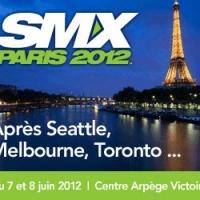 SMX Paris 2012