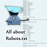 Robots.txt et WordPress