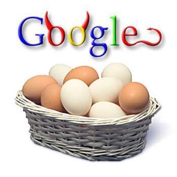 Omelette Google