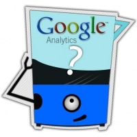 Questions et Google Analytics