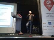 Fabrice Ducarme - WordCamp Paris 2013