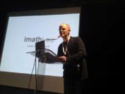 Mathieu Viet - WordCamp Paris 2013