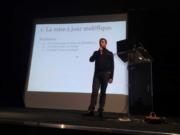Julio Potier - WordCamp Paris 2013