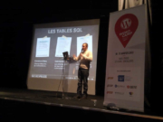 Remi Corson - WordCamp Paris 2013