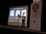 Remi Corson - WordCamp Paris 2013