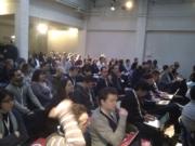 WordCamp Paris 2013 : la salle