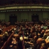 Salle comble au Wordcamp Europe