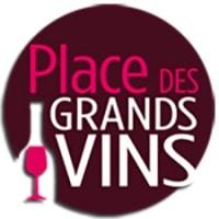 Logo Place des Grands Vins