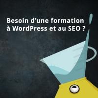 Formation WordPress et Référencement