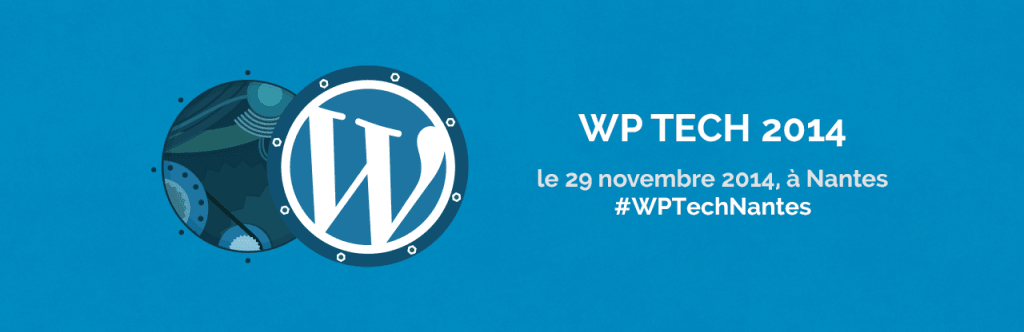 Logo WP Tech 2014