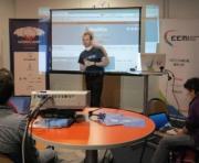 """Atelier """"Mefiez-vous de WordPress"""" au WordCamp Paris"""