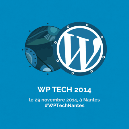 Logo du WP Tech
