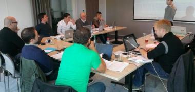 Séances de formation WordPress et SEO
