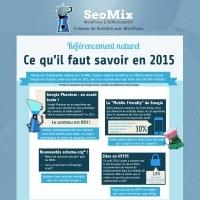 Les conseils SEO 2015