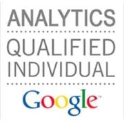 Google Analytics: certification