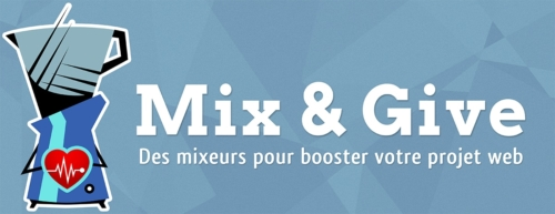 Mix & Give