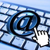 envoi de mail à une agence seo