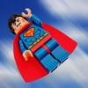 Lego superman qui s'envole pour un audit seo rapide