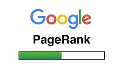 toolbar pagerank de google