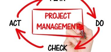 Gestion de projet Web - seomix