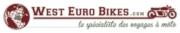 Voyage à moto avec West Euro Bikes