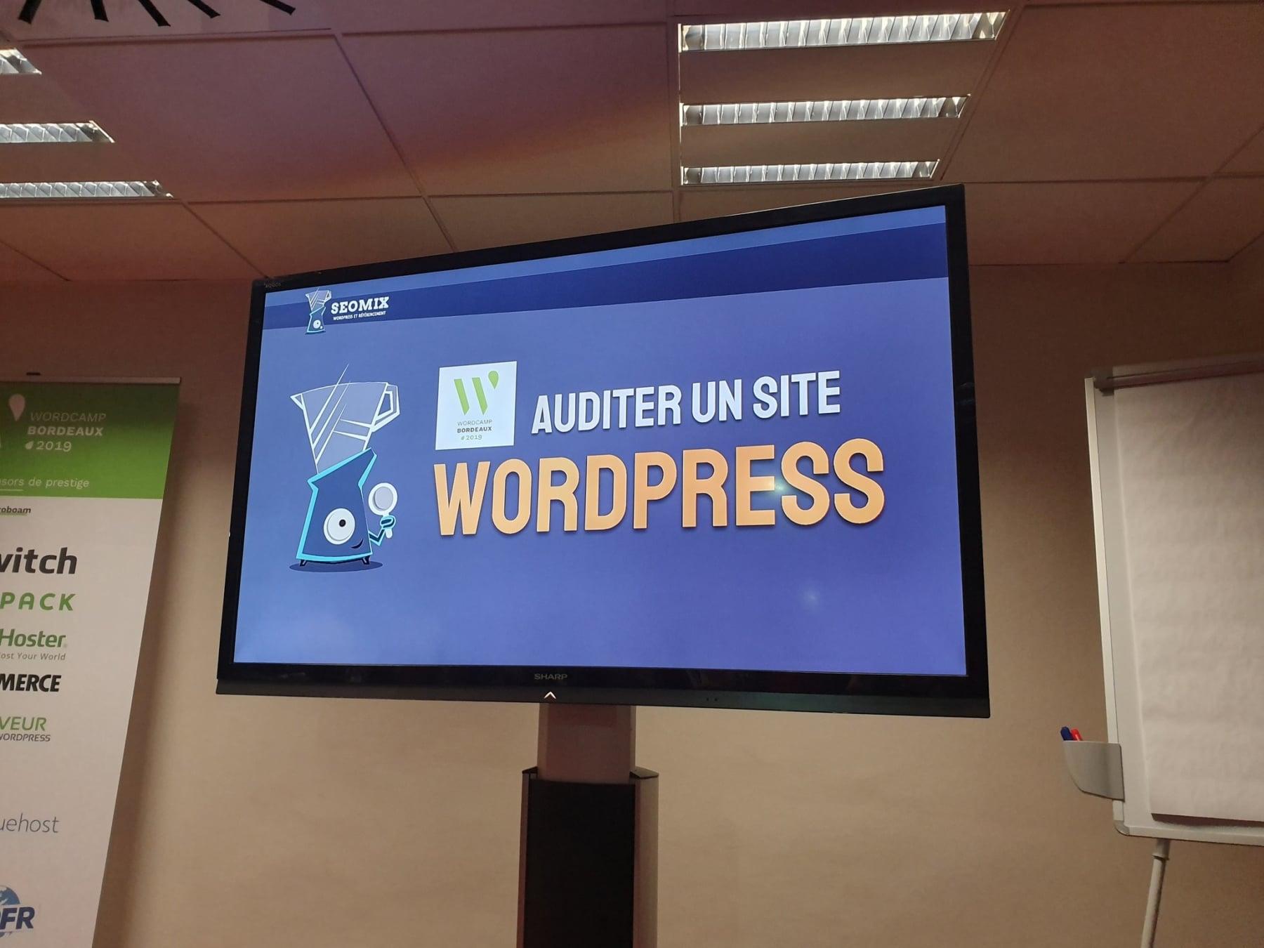 Comment créer un site de rencontre en utilisant WordPress McGee et Abby datant