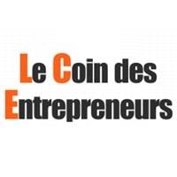 Logo Le Coin des Entrepreneurs